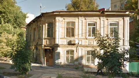 Общественность выступила против сноса домов в историческом центре Саратова