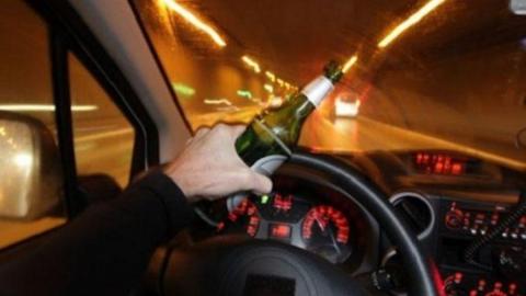 Суд добился реального срока для пьяного водителя