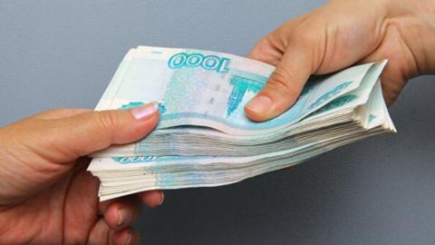 Начальника депо Анисовка оштрафовали на миллион