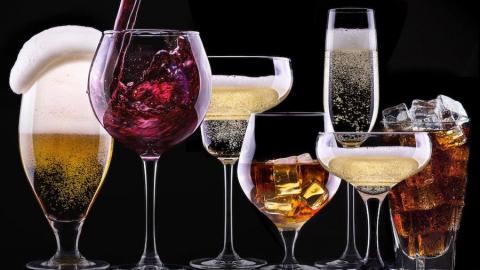 Крупная партия «паленого» алкоголя изъята в Балакове