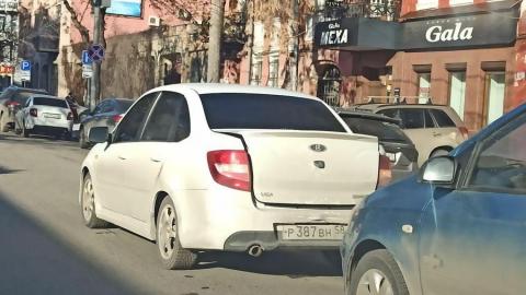 Hyundai догнала «Ладу Гранту»