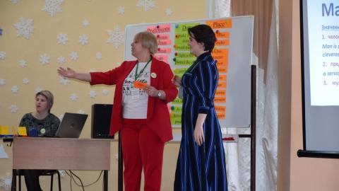 Завершилась конкурсная программа «Учитель года – 2020»