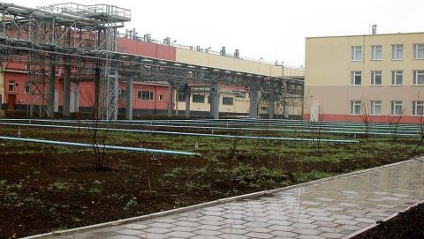 «РосРАО»: Завоз радиоактивных отходов в Горный исключен