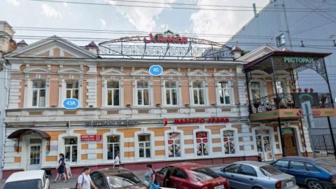 Дом Веры Артисевич признан объектом культурного наследия