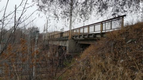 Старого Трофимовского моста больше нет