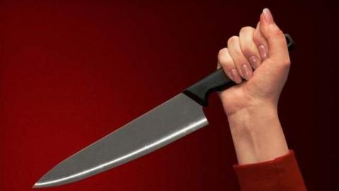 Задержана подозреваемая в жестоком убийстве парня|18+