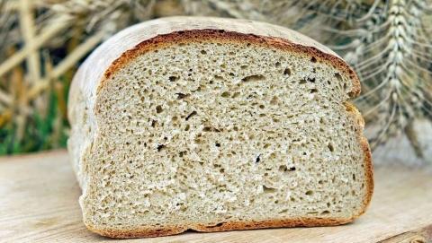 В Саратовской области подорожал хлеб