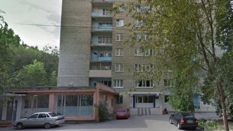 Проект ремонта общежития СГУ обойдется в 1,6 миллиона рублей