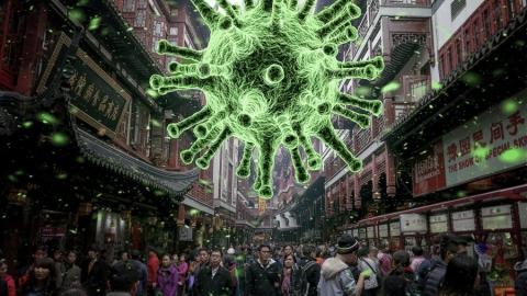 Роспотребнадзор рассказал о борьбе с коронавирусом