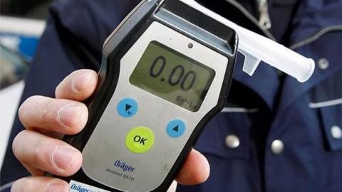 Автоинспекторы поймали девять любителей пьяной езды