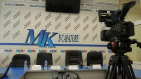 В пресс-центре «МК» в Саратове расскажут о развитии сельского хозяйства в мелиорации