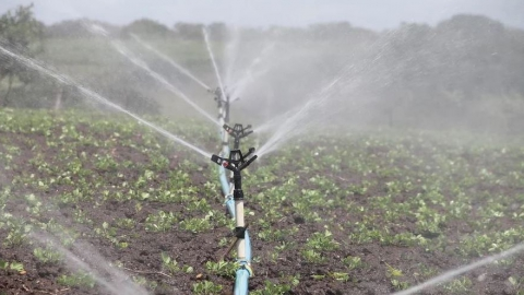 Вода для сельхозпредприятий подорожает на восемь процентов