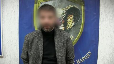 Задержаны бандиты, вымогавшие у бизнесмена 50 миллионов рублей – ВИДЕО