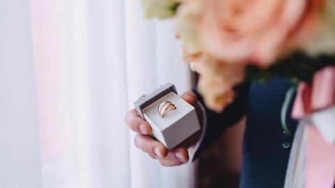 Города Поволжья вошли в  рейтинг самых «свадебных» городов, составленный Сбербанком