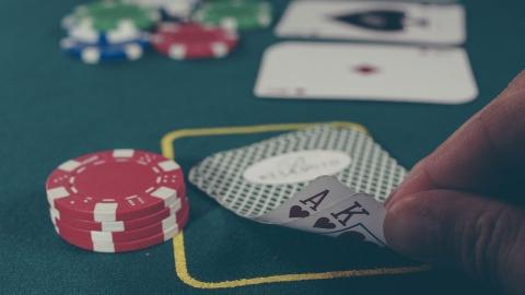 Организаторы казино заплатят в казну свыше 100 тысяч рублей