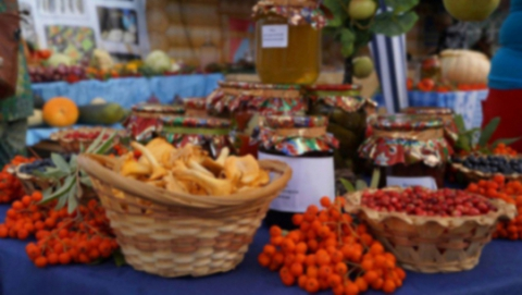 В Саратове откроют пять ярмарок