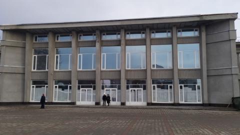 Леонид Писной: реконструкция цирка закончится к июлю-августу