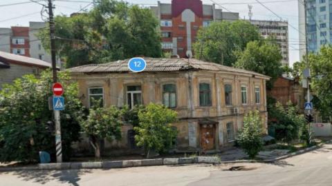 Уничтожение исторической застройки Саратова одобрил «Феникс» из Магнитогорска