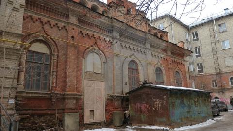 Старообрядческая церковь XIX века стала объектом культурного наследия