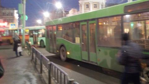 Саратовские перевозчики приобрели 633 автобуса