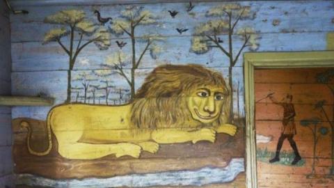 К Дому со львом проложат дорогу за 96 миллионов рублей