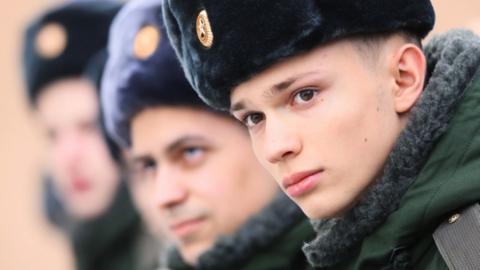 Саратовстат: каждый десятый мужчина Саратовской области может попасть в армию