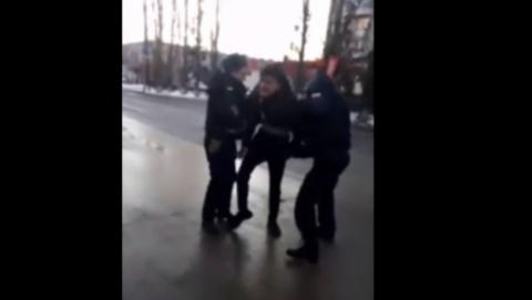 Балаковская жертва «полицейского беспредела» оказалась воришкой и дебоширом