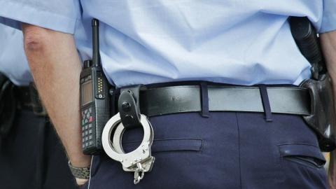 ФСБ вычислила коррупционера в МВД