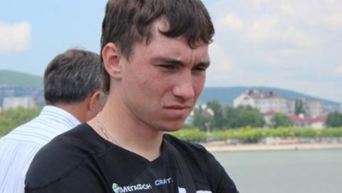 Александра Логинова подозревают в нарушении антидопинговых правил