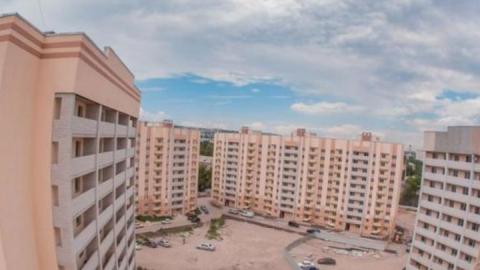 Администрация снова ищет подрядчика строительства школы в ЖК «Авиатор»