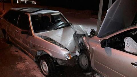 17-летняя девушка пострадала в ДТП в Вольске