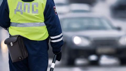 В Саратове срочно закрываются два отдела ГИБДД