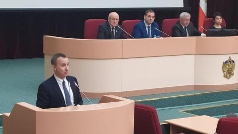 Антон Ищенко: Промышленность мы проиграли