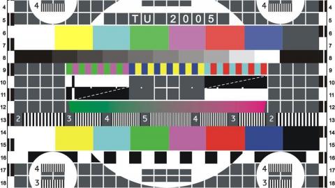 246 тысяч жителей области останутся на день без телевизора и радио