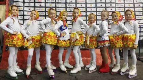 25 февраля впервые в Саратове состоялся  благотворительный концерт «Ледовый разгуляй»