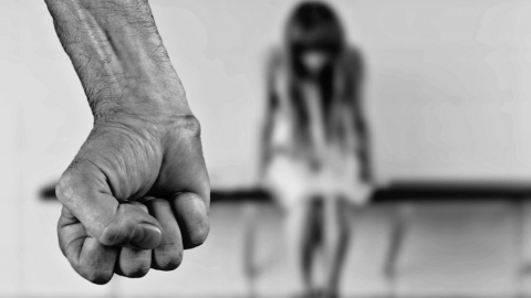 Саратовец угрожал кредитору и изнасиловал экс-возлюбленную | 18+