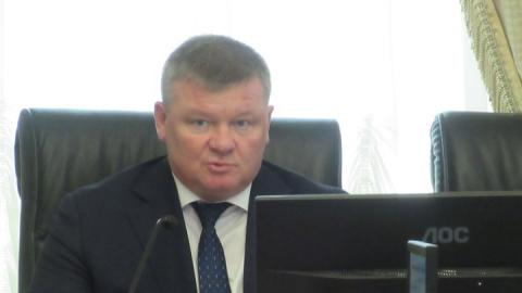 Михаил Исаев просит прокуратуру найти виновников сноса мемориала на землях САЗа
