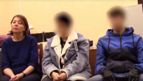 Планирующими нападение на школу подростками двигала жажда мести | Видео