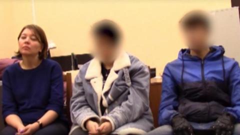 Валерий Радаев прокомментировал предотвращенное нападение на школу