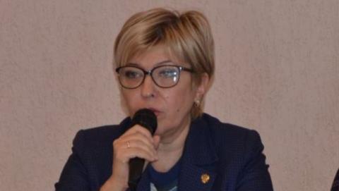 Татьяна Загородняя винит соцсети в подготовке теракта в школе