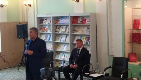 Вячеслав Володин: новый приют на 300 собак появится в Саратове