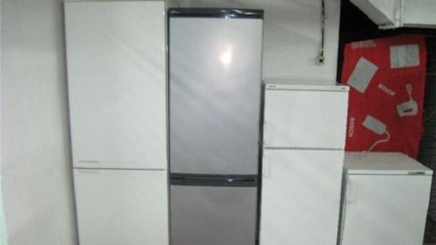 У  жительницы Энгельса украли холодильник
