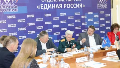 Панков: «Диктант Победы» в Саратовской области пройдет на 56 площадках