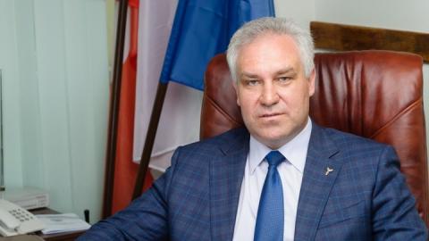 Генсовет «Единой России» согласовал кандидатуру Антонова для выдвижения на должность сенатора