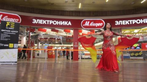 «МК» в Саратове» организовал первый весенний праздник