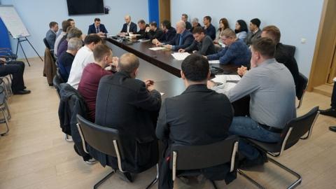 Сергей Журавлев: «Главное требование к подрядчикам - обеспечение качественного и своевременного выполнения работ»