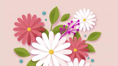 Сбербанк поздравляет клиентов с Международным женским днём и сообщает о режиме работы в праздники
