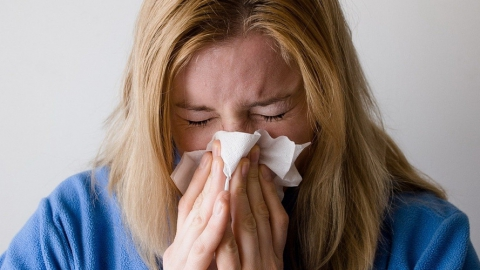 Заболеваемость ОРВИ в Саратове снова выросла