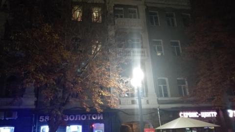 Житель Кировского района погиб из-за непотушенной сигареты