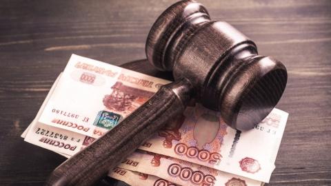 После воспитательной беседы с органами саратовец выплатил «отцовский долг» в 700 тысяч рублей